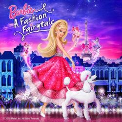 Barbie A Fashion Fairytale Soundtrack