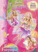 Barbie Fairytopia Forever Fairytopia Book