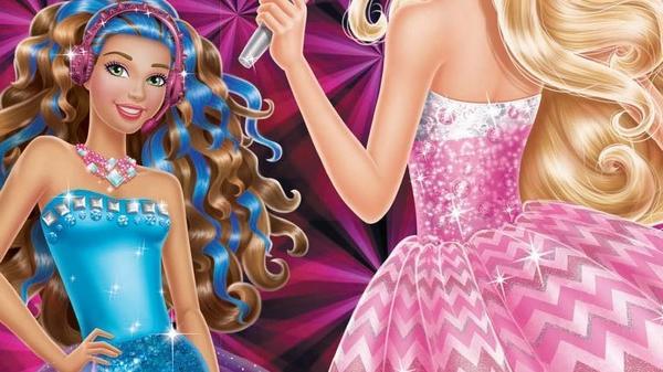 Video - Barbie in Rock'n Royals full movie full film | Barbie Movies Wiki | FANDOM powered by Wikia