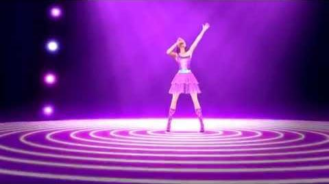 Barbie Princess and the Popstar - Here I Am ( English )-0