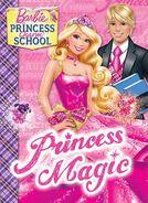 Barbie PCS - Princess Magic