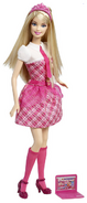 Blair School Girl Doll