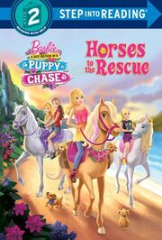 Puppy Chase Horses to the Rescue 2