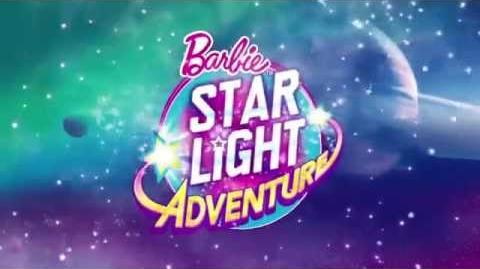 Barbie™ Star Light Adventure Teaser Trailer