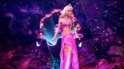 Barbie The Pearl Princess Official Teaser Trailer