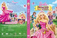 Barbie Princess Charm School - Custom 001