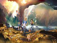 Barbie Great Puppy Adventure Official Stills 4