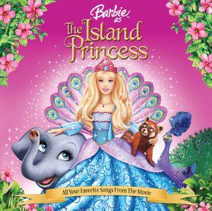 Barbie as The Island Princess Soundtrack
