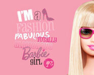 Barbie Fashion Fabulous