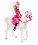 Barbie and her Sisters in a Pony Tale Boots 7