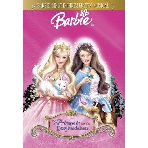 Barbie Als Prinzessin Und Das Dorfmädche