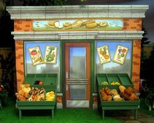 The Bakers Shop - Set - Neighborhoods