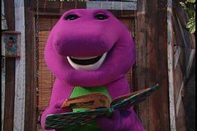 Barneymusicalscrapbook