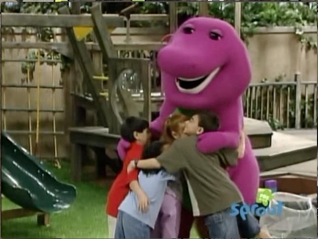 100+ Barney Friends Season 8 Tv – yasminroohi