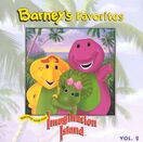 http://barney.wikia.com/wiki/Barney%27s_Favorites_Vol
