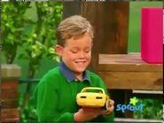 Stephen has a CAR