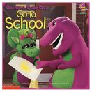 Barney & Baby Bop Go to School