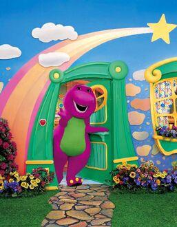 Barneyhouse