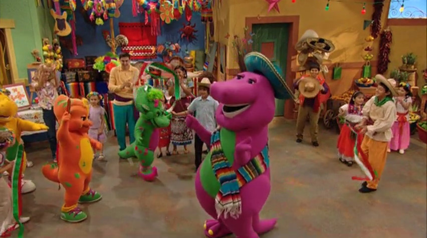barney book fair dvd rapidshare