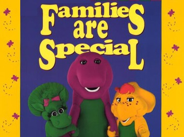 Barneys Families Are Special Barney Wiki FANDOM Powered By Wikia - Concert barney wiki