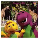 Barney & BJ Go to the Zoo