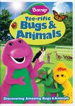 Tee-Rific Bugs & Animals