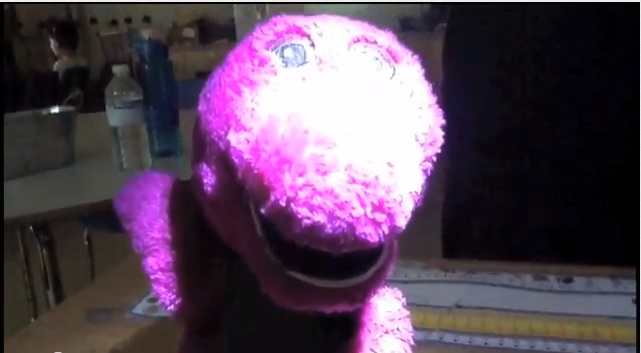 Let S Play Exercise Barney Amp Friends Wiki Fandom