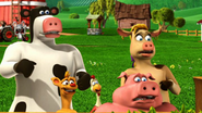 Back at the Barnyard Screenshot 2