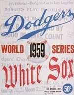 File:1959 World Series Program.jpg