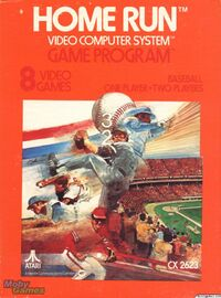 Home Run (1978)