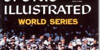 1957 World Series/Magazine covers
