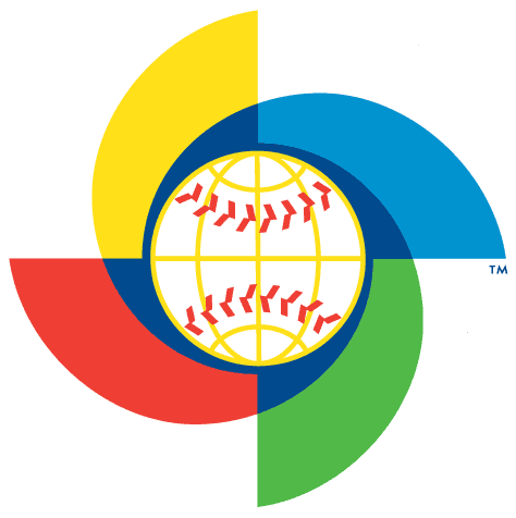 File:World Baseball Classic Logo with out text.png