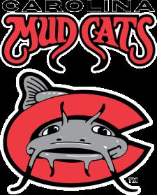 File:Carolina Mudcats.png