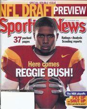 ReggieBush