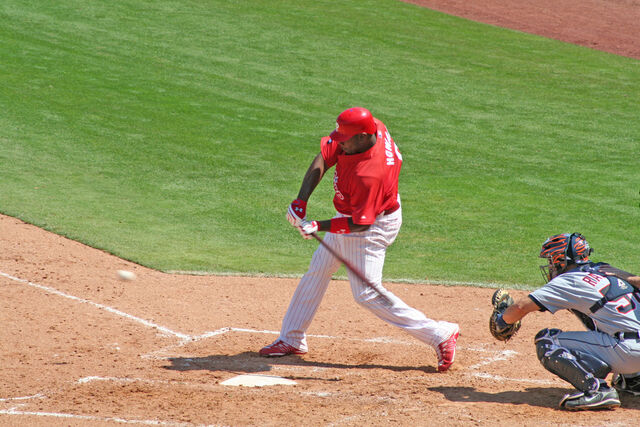 File:Ryan Howard Swinging.JPG