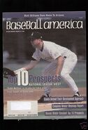 Baseball America - January 1998