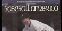 Todd Helton/Magazine covers
