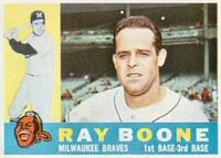 Ray boone 60topps-281