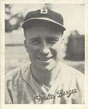 Wally Berger