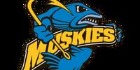 Lakeland Muskies