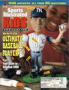 SI For Kids - April 2000