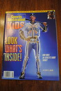 SI For Kids - May 1995