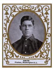 Charlie Smith