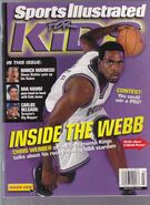 SI For Kids - March 2001