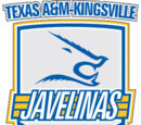 Texas A&M-Kingsville Javelinas