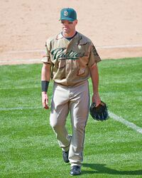 Jim Edmonds Padres