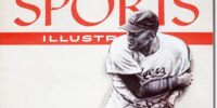 Don Newcombe/Magazine covers