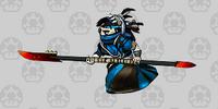 Ura Warrior
