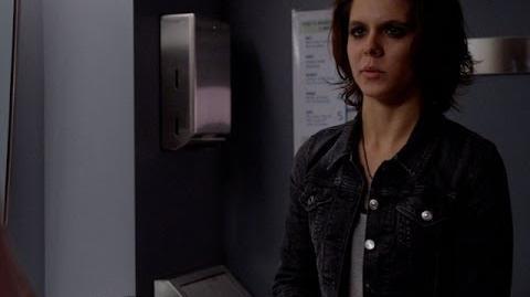 Bates Motel Norma Pleads With Cody (S2, E7)