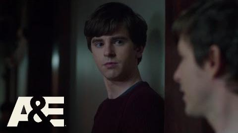 Bates Motel What to Expect in Season 4 Mondays 9 8c A&E